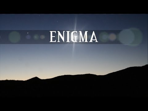 Enigma - Episode 1 - Blackouts