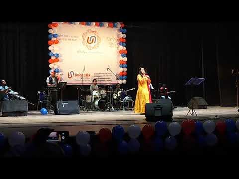 Sarmita live show