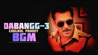 Dabangg 3 Bgm Ringtone Salman Khan Dabangg Status Vb1927