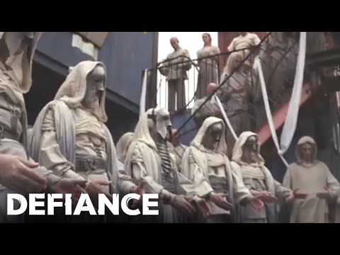 Defiance Season 2 (Promo 'Tourism')