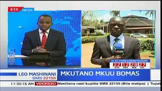 Mkutano mkuu Bomas: Kutarajia mwafaka wa makubaliano