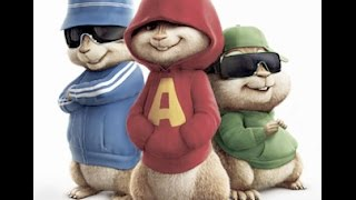 Justin Timberlake Can't Stop the Feeling (Trolls) - Chipmunk Cover