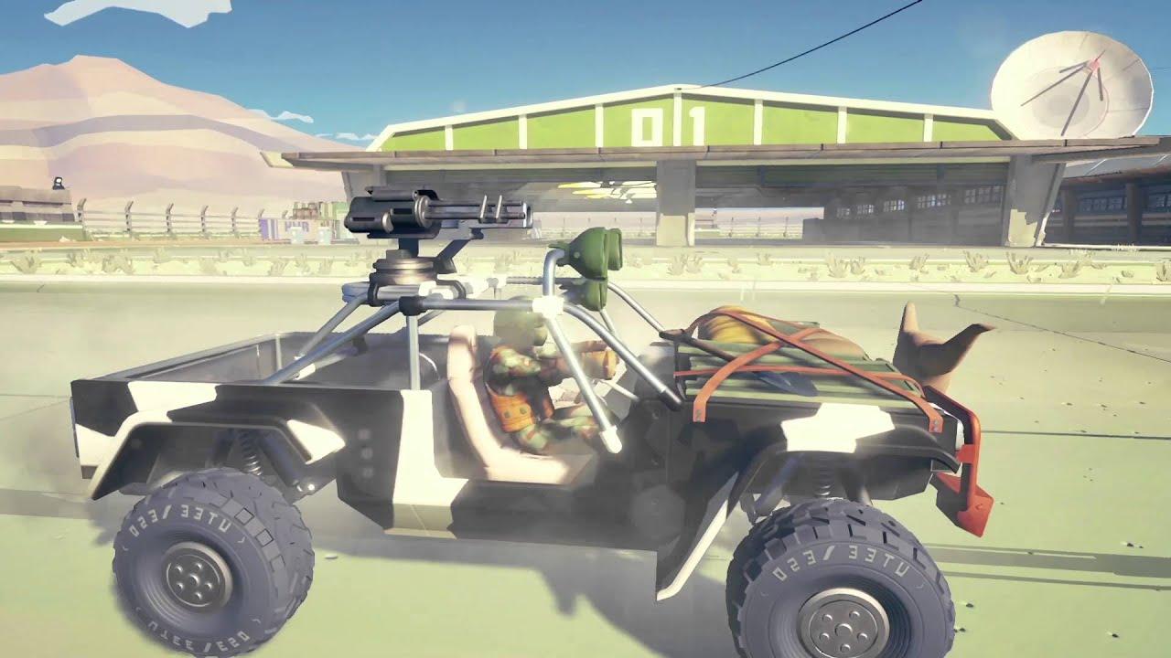 Hardware: Rivals parte in quarta su PS4 il mese prossimo