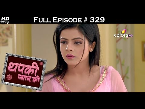 Thapki-Pyar-Ki--25th-May-2016--थपकी-प्यार-की--Full-Episode-HD