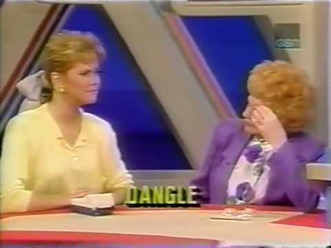 Super Password January 16, 1987: Don't Use the Password as a Clue