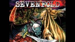 Avenged Sevenfold - Sidewinder (w/lyrics in discription) [1080p]