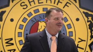 Madison County Sheriff Office a safe meeting place for Craigslist & online sales