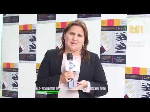 TdeA en 2 minutos: XII Semana Internacional del Derecho y la Criminalística