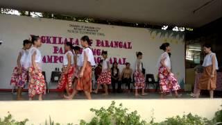 Tiklos (Folk Dance)
