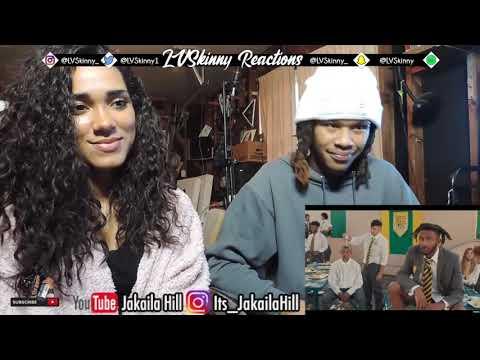 Aminé Blackjack Reaction Video