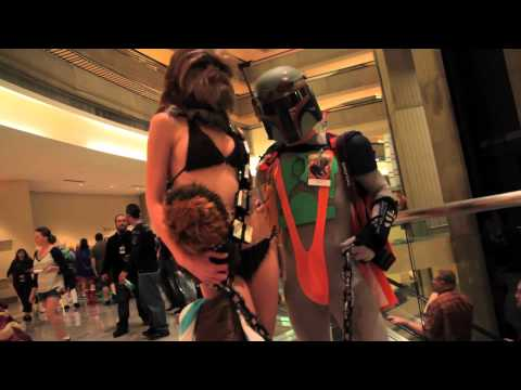 Amazing Cosplay Videos Played To The Music From Drive Make Me Grin