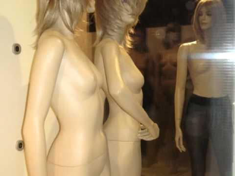 Naket girls - puppets for sale