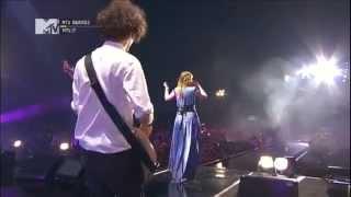 Chiara - Vieni con me - MTV Awards 2013