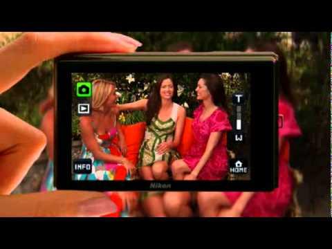 Nikon COOLPIX S70 - Digital Camera - Review