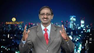 """""""7 types of hearts Jesus wants from us"""". Bishop Dr Barnabas Binkam, Megharudhudu TV gospel"""
