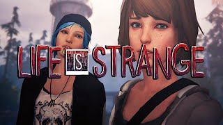 Life Is Strange: 5 Years Later