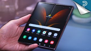 48 Hours with the Samsung Galaxy Z Fold2 5G: Worth Considering?