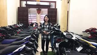 Mua bán và trao đổi xe máy cũ uy tín nhất Hà Nội