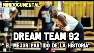 Dream Team 92 -