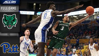 Binghamton vs. Pittsburgh Full Game | 2019-20 ACC Men's Basketball