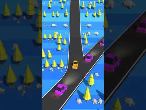 Traffic Run! Video