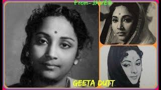 /#.GEETA ROY~Film-SURAJMUKHI-(1950)-Aabaad Rahe