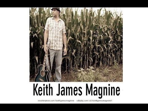 Never Can'tell original song by Keith James Magnine