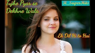 Tujhe Pyar se dekhne wala, Ek Rishtaa(2001   - YouTube