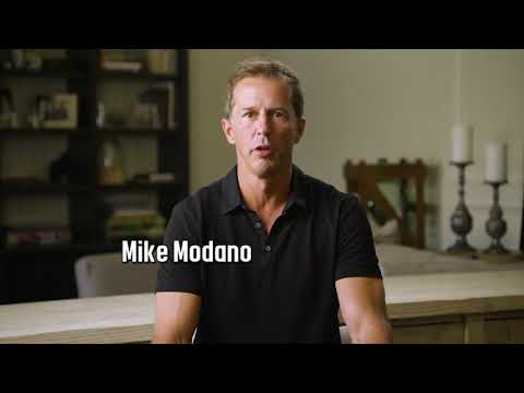 Mike Modano On His Experience As A Prospect