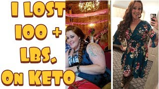 HOW TO LOSE WEIGHT ON KETO | My lazy keto weight loss story