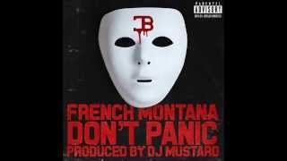 "French Montana ""Don't Panic"" Instrumental (Download + FLP!)"