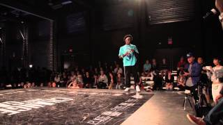 King Charles vs. Cebo House Final | CHANGE THE GAME