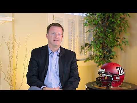 Coach Cronic: Faith, Family & Football (Part 1)