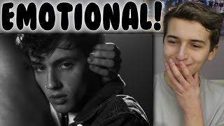 Troye Sivan - HEAVEN Reaction & Thoughts | Music Video ft. Betty Who