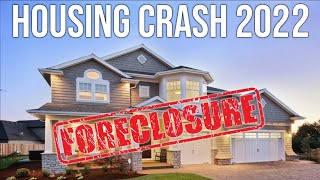 How The 2021 Housing Crash Will Occur