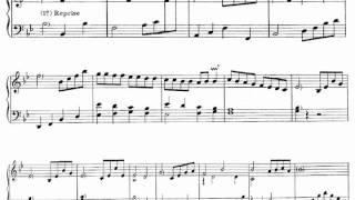 [Sokolov] Rameau: Les Sauvages for Piano