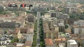 preview picture of video '13/05/2012 95° Giro d'Italia a Benevento - ritagli della diretta Rai Sport 2'