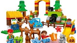 LEGO DUPLO Forest Park 10584 Building