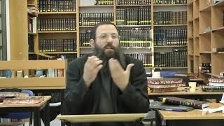 חופה וקידושין חושן משפט סימן לג סע' יב-יח - הרב אריאל אלקובי שליט''א