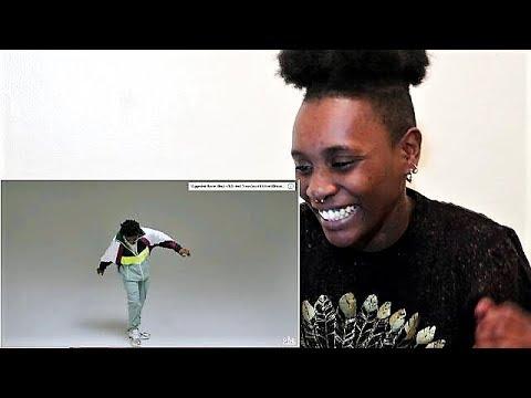KODAK BLACK - CALLING MY SPIRIT  [OFFICIAL MUSIC VIDEO]  REACTION 🔥🔥🔥