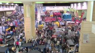Midwest Outdoors TV Show #1503
