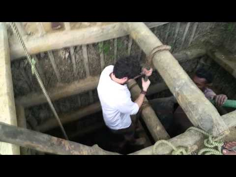 A Glimpse Beneath Ratnapura, Gemstone Mining in Sri Lanka