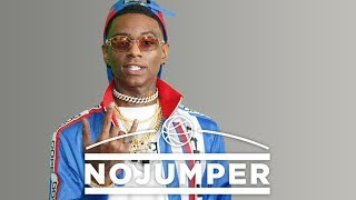 No Jumper - The Soulja Boy Interview