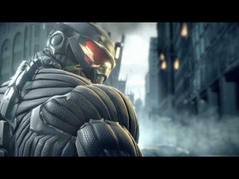 Crysis 2 (The Wall Trailer)