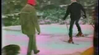 San Antonio's 13.5 inch Record Snowfall in 1985
