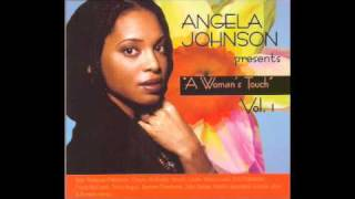 Angela Johnson - Play video