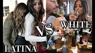 MEXICAN LATINA VS WHITE CHRISTMAS *HILARIOUS*