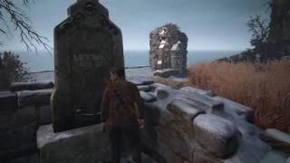Uncharted 4 - Phần 3: Giải câu đố quay tay khó vãi chưởng
