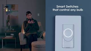 CES: C by GE - Light the Way You Live - A Peek Into 2019
