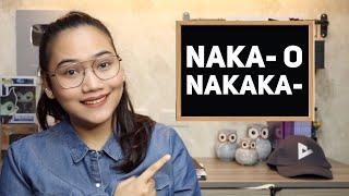 Grade 10 Filipino | Naka- o Nakaka- | Filipino Balarila | Team Lyqa